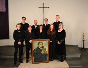 Lutherchor 2017